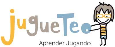 Jugueteo Logo